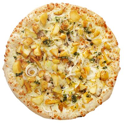 Pizzas Pizza Family